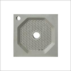 Cloth Filter Plates