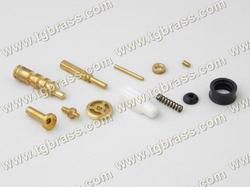 Brass Lpg Cylinder Valve Fittings