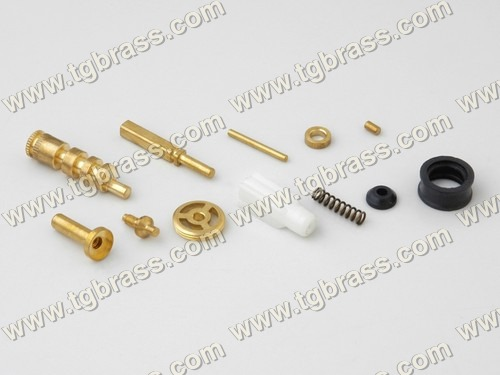 Brass Lpg Cylinder Valve Fittings