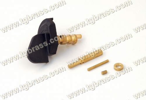 Brass Lpg Adapters and Regulator Fittings