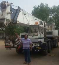 Heavy Duty Crane Services