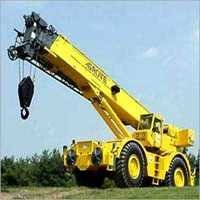 Grove Crane Hire Services