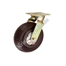 Pneumatic Caster Wheels