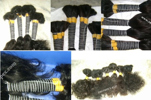 Virgin indian unprocess hair