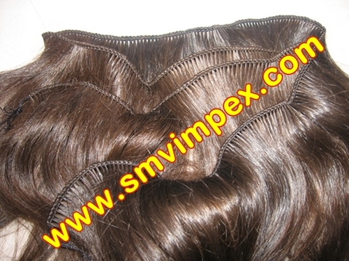Smv hand made wafting
