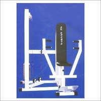 Chest Press Gym Equipment