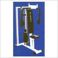 Body Building Gym Equipment