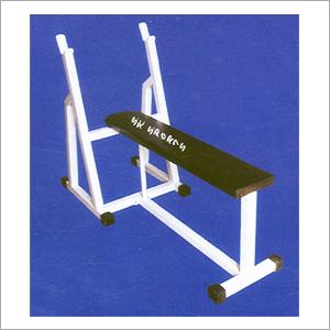 Bodybuilding Flat Bench