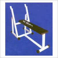 Bodybuilding Flat Bench