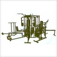 12 Station Multi Gym