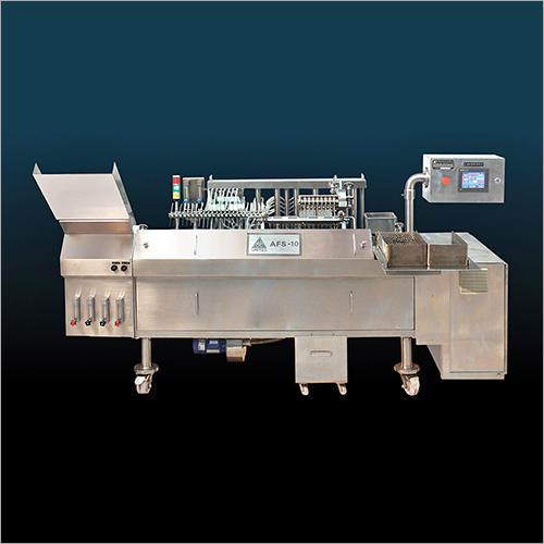 Ampoule Filling Machine