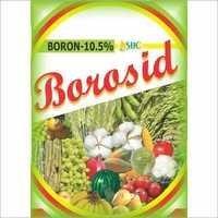 Borosid 10.5%