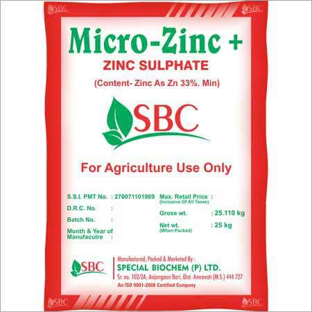 Micro Zinc +