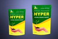Hyper Organic Product
