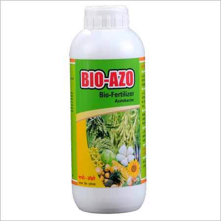 Azotobacter Bio Fertilizer