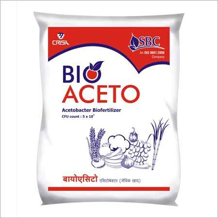 Acetobacter Bio Fertilizer