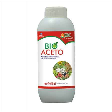 Bio Aceto Biofertilizer