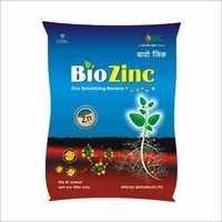 Bio Zinc Pouch Biofertilizer