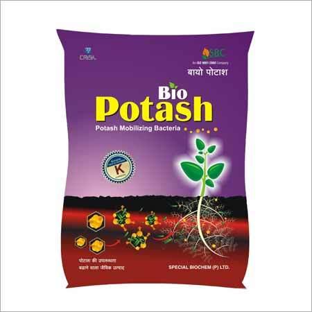 Bio Potash Pouch