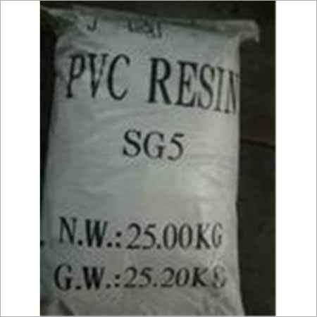 PVC Vinyl Resin