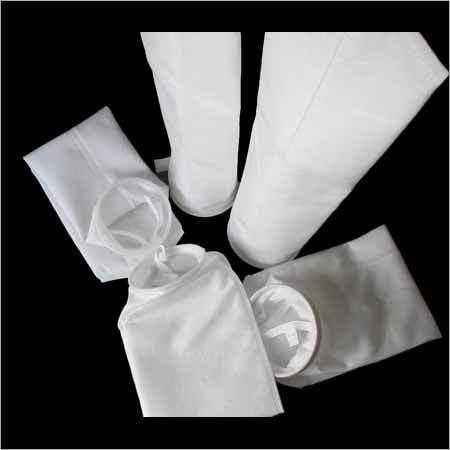 Polypropylene Filter Bags
