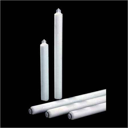 PP Pleated Cartridge Whole Cage