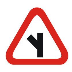 Road Sign Boards Cautionary Signs