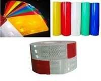 Reflective Tapes & Films