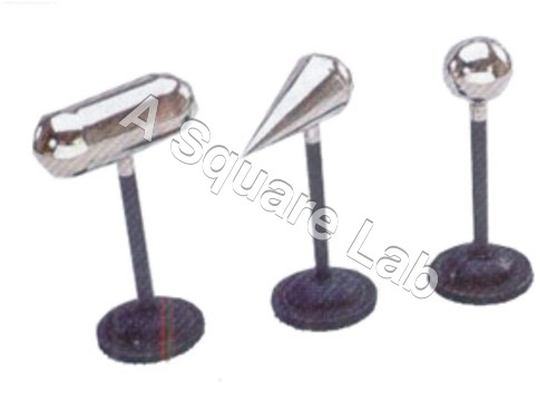CONDUCTORS-CYLINDER-CONE-SPHERE-