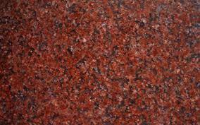 N.H.Red Granite