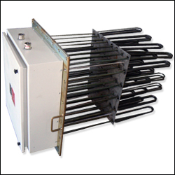 Heater 17