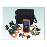 3 Phase Power Analyser