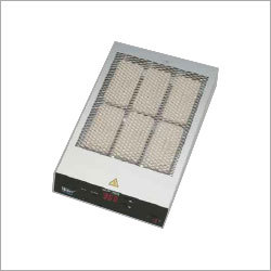 Infrared Heating Plate