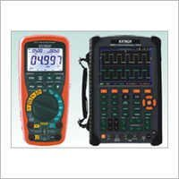 Multimeter Data Logger
