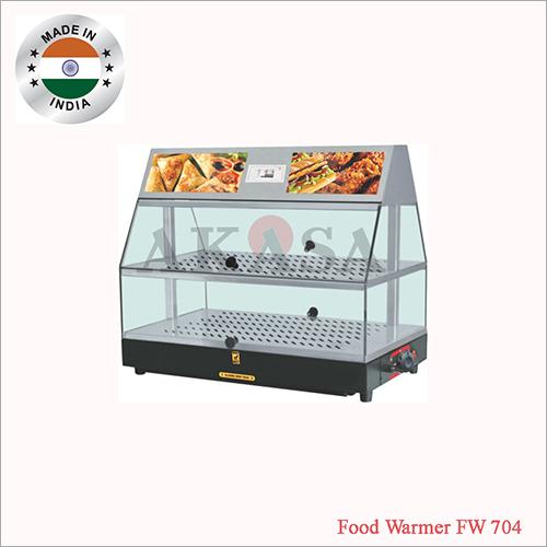 AKASA INDAN Food Display Warmer