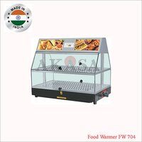 AKASA INDAN Food Display Warmer