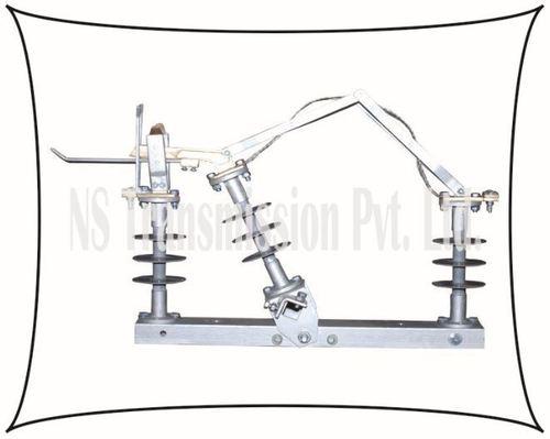 11 KV GOAB switch with Polymer Insulator
