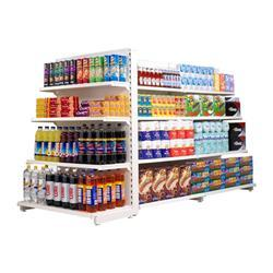 SS Supermarket Display Rack
