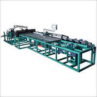 Parallel Paper Tube Making Machine