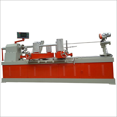 Automatic Spiral Paper Tube Machine