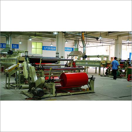 Surface Laminating Machine