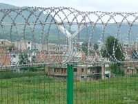 ISI Concertina Wire