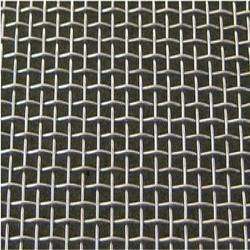 BIS Crimped Wire Mesh