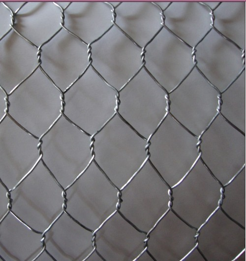 ISI Hexagonal Wire Mesh