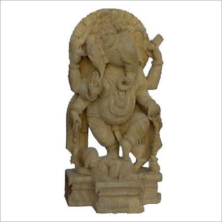 Decorative Ganeshji Showpiece