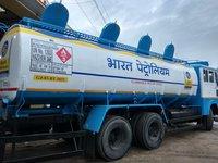 BPCL Petroleum Tanker
