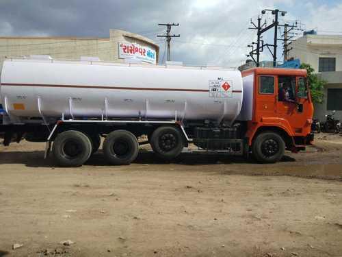Essar Oil Tanker