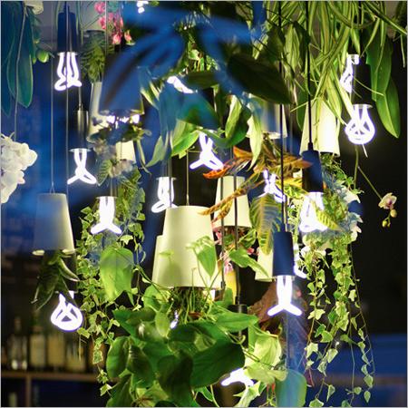Interior Decorative Light Bulb