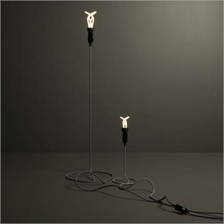 Decorative CFL Lamps