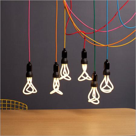 Decorative CFL Bulbs